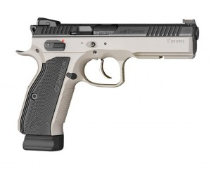 PISTOLET CZ SHADOW 2 URBAN GREY